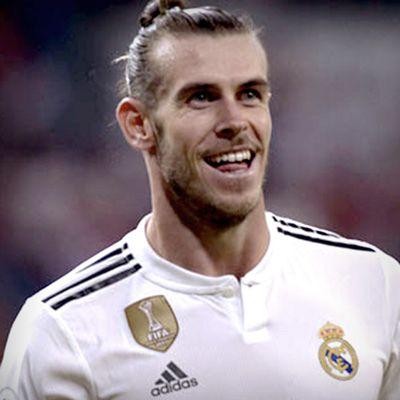 Equipamiento Gareth Bale   futbolmania