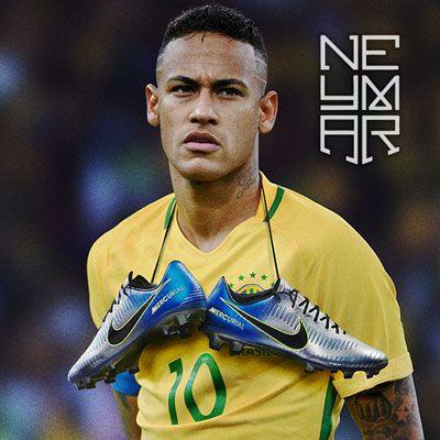 Nike Neymar Jr niño