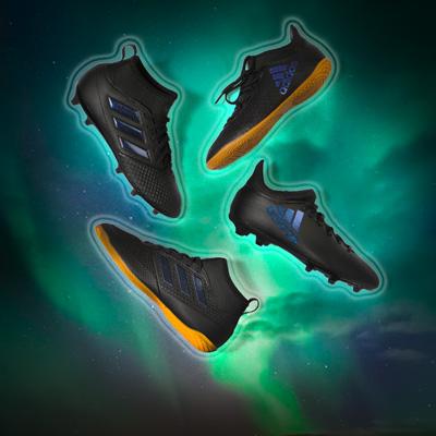 Botas y zapatillas para niño adidas Magnetic Storm