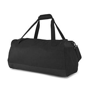 Bolsa de deporte Puma TeamGoal 23 mediana - Bolsa de entrenamiento de fútbol Puma (60 x 29 x 31 cm) - negra
