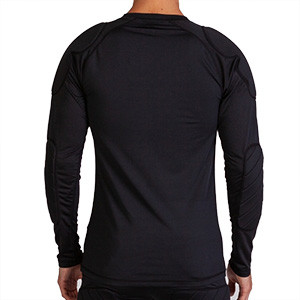 Camiseta Joma manga larga negro - Camiseta portero Joma manga larga - negro - trasera