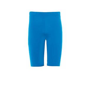 Mallas portero Uhlsport Distinction - Mallas cortas de portero Uhlsport - azul celeste