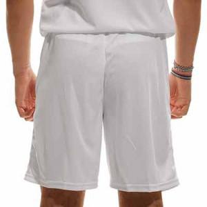 Short Uhlsport Center Basic sin slip - Pantalón corto de fútbol Uhlsport sin slip interior - blanco