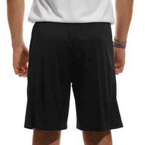 Short Uhlsport Center Basic sin slip - Pantalón corto de fútbol Uhlsport sin slip interior - negro