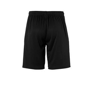 Short portero Uhlsport niño Center Basic - Pantalón corto infantil de portero Uhlsport - negro - trasera