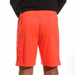 Short portero Uhlsport Center Basic - Pantalón corto de portero Uhlsport - rojo - trasera