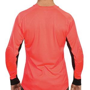 Camiseta Joma manga larga rojo - Camiseta portero Joma manga larga - - rojo - trasera