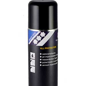 Spray impermeable Rucanor All Protector - Spray impermeabilizador Rucanor - frontal