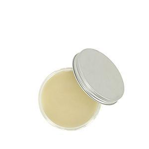Cera Rucanor para cuero natural 150 ml - Cera protectora para botas de fútbol de piel natural Rucanor 150 ml - blanco - trasera