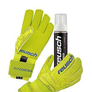 Limpiador guantes Reusch 200ml - Limpiador de guantes Reusch 200ml - detalle