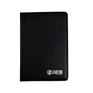 Set entrenador Zastor fútbol - Kit de entrenador de fútbol Zastor - negro - cerrado