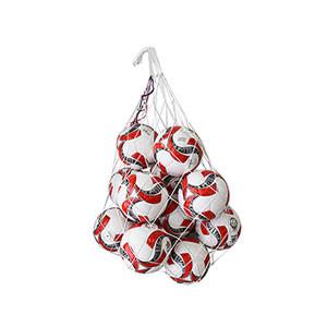 Red para balones Zastor 18/23 unidades - Red para 18/23 balones Zastor - blanca - detalle