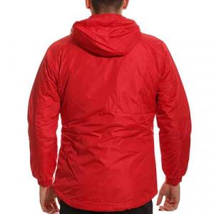 Chaqueta Umbro Ethereal - Abrigo de invierno Umbro - rojo