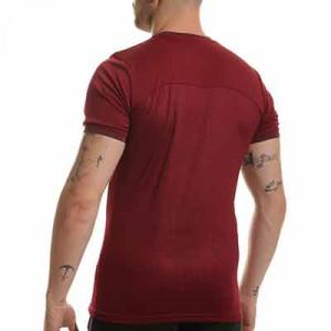 Camiseta Joma Torino entrenamiento - Camiseta de entrenamiento Joma del Torino 2021 2022 - granate
