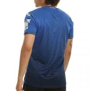 Camiseta Joma Hoffenheim 2021 2022 - Camiseta primera equipación Joma Hoffenheim 2021 2022 - azul