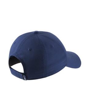Gorra Nike Tottenham L91 - Gorra Nike L91 Tottenham 2019 2020 - azul marino - trasera