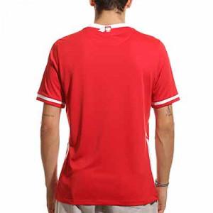 Camiseta Nike 2a Polonia 2020 Stadium - Camiseta segunda equipación Nike selección de Polonia 2020 - roja
