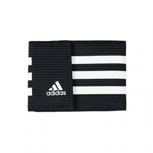 Brazalete de capitán adidas - Brazalete de capitán adidas - negro - trasera
