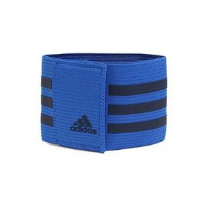 Brazalete de capitán adidas - Brazalete de capitán adidas - azul - trasera