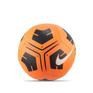 Balón Nike Park Team talla 5 - Balón de fútbol Nike talla 5 - naranja
