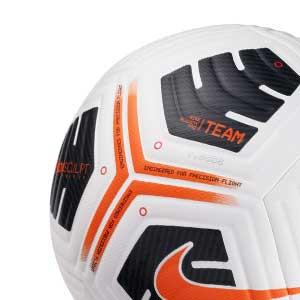 Balón Nike Academy Pro FIFA talla 4 - Balón de fútbol Nike talla 4 - blanco , negro - detalle