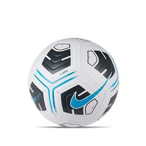 Balón Nike Academy Team IMS talla 5 - Balón de fútbol Nike Team talla 5 - blanco, azul