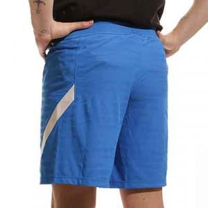 Short Nike Barcelona entrenamiento Dri-Fit ADV Elite - Pantalón corto de entrenamiento Nike del FC Barcelona - azul