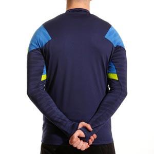 Sudadera Nike Tottenham entrenamiento Dri-Fit Strike - Sudadera de entrenamiento Nike del Tottenham Hotspur - azul marino