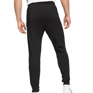 Pantalón Nike Inter entrenamiento Dri-Fit Strike - Pantalón largo de entrenamiento Nike del Inter de Milán - negro