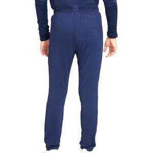 Pantalón Nike Tottenham entrenamiento niño Dri-Fit Strike - Pantalón largo de entrenamiento infantil Nike del Tottenham Hotspur - azul marino