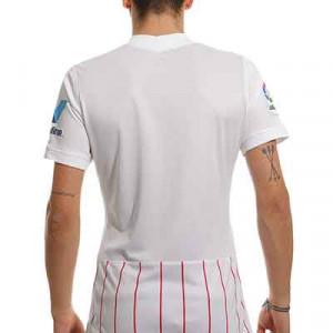 Camiseta Nike Sevilla 2021 2022 - Camiseta primera equipación Nike del Sevilla FC 2021 2022 - blanca