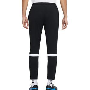 Pantalón Nike Dri-Fit Academy 21 - Pantalón largo para entrenamiento de fútbol Nike - negro