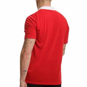 Polo Nike Sevilla paseo - Polo de paseo Nike del Sevilla FC - rojo
