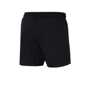 Short Nike Liverpool Woven - Pantalón corto para paseo Nike del Liverpool - negro