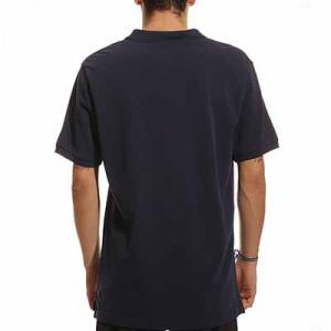 Polo Nike Sportswear Crew - Polo de algodón Nike del FC Barcelona - azul marino
