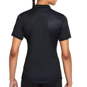Camiseta Nike 3a Inter 2021 2022 mujer Dri-Fit Stadium - Camiseta tercera equipación de mujer Nike del Inter de Milán 2021 2022 - negra