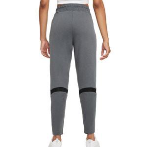 Pantalón Nike PSG mujer Travel UCL - Pantalón largo de paseo para mujer Nike del París Saint-Germain UCL - gris oscuro