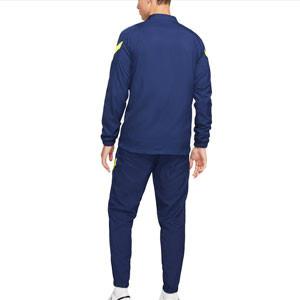 Chándal Nike Tottenham Dri-Fit Strike - Chándal Nike del Tottenham Hotspur - azul marino - hover