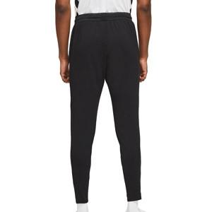 Pantalón Nike PSG entrenamiento Dri-Fit Strike - Pantalón largo de entrenamiento Nike del París Saint-Germain - negro