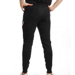 Pantalón Nike PSG entrenamiento Dri-Fit ADV Elite - Pantalón largo de entrenamiento Nike del Paris Saint-Germain - negra