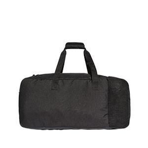 Bolsa de deporte adidas Tiro grande - Bolsa de deporte adidas Tiro (70 x 32 x 32 cm) - negra - trasera