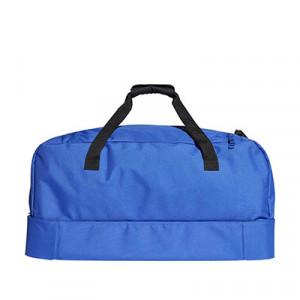 Bolsa de deporte adidas Tiro grande - Bolsa de deporte adidas Tiro (66 x 34,5 x 32 cm) - azul - trasera