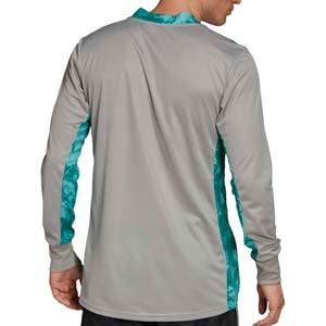 Camiseta portero adidas Adipro 20 GK - Camiseta de manga larga de portero adidas - gris