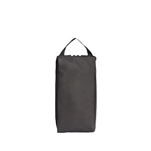 Zapatillero adidas Tiro Primegreen - Portabotas adidas (55x40x40) cm - negro - trasera
