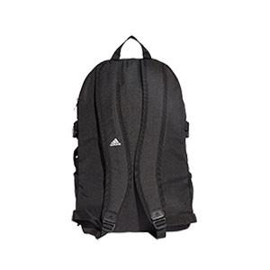 Mochila adidas Tiro - Mochila de deporte adidas (48,5 x 33 x 18 cm) - negra - trasera