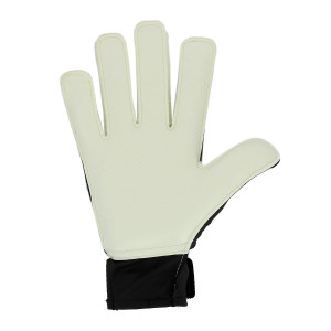 adidas Tiro Club - Guantes de portero adidas corte positivo - blancos - trasera