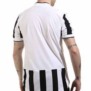 Camiseta adidas Juventus 2021 2022 authentic - Camiseta adidas authentic primera equipación Juventus 2021 2022 - blanca y negra
