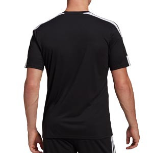 Camiseta adidas Squad 21 - Camiseta de manga corta adidas - negra