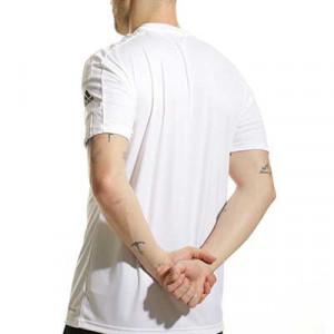 Camiseta adidas Squadra 21 - Camiseta de manga corta adidas - blanca