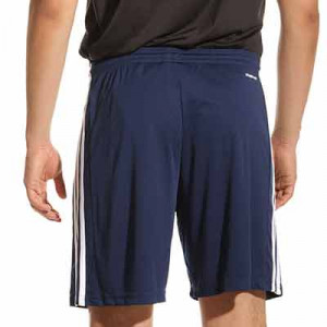 Short adidas Squadra 21 - Pantalón corto adidas - azul marino - completa trasera